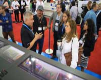 FESPA 2017 Mexico: To offer a sneak peek into latest textile printing trends