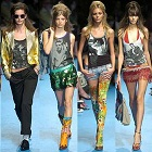 Fashion industry faces disruption