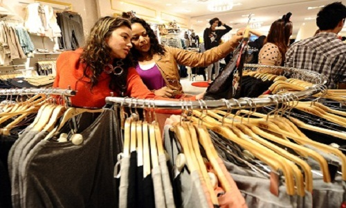 Fast fashion retailers adopt selective collection approach to success