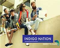 For Indigo Nation, change is the only constant