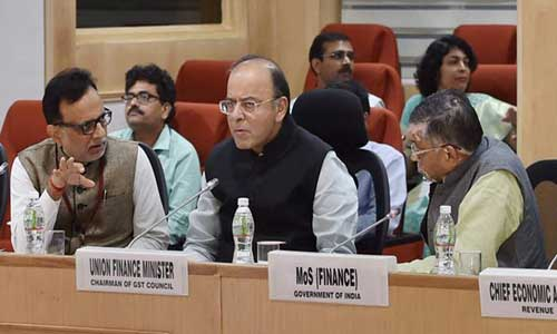 GST council cuts rate to 5 great relief to Indian textile garment industry