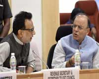 GST council cuts rate to 5 great relief to Indian textile