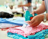 GST for textile sector, in line with the prevailing rates – ICRA