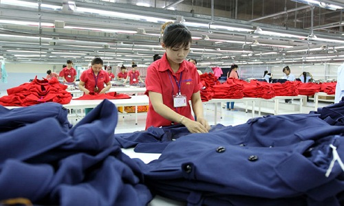 Garment suppliers leverage experience start own labels