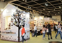 HKTDC's Houseware Fair and Home Textiles Fair ends on a high note