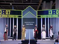 Hong Kong Fashion Week for Spring Summer opens doors