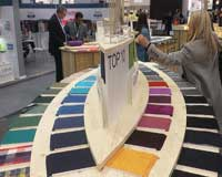 ISPO Textrends unveils summer