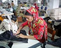 Immigrant women workers face tough in garment factories
