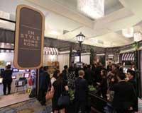 In Style Hong Kong把焦点放在区域经济合作