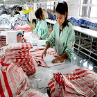 India needs to work hard to move ahead of China in apparel segment