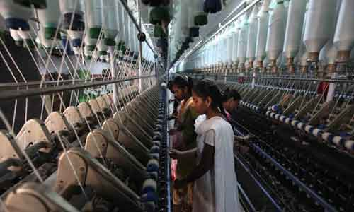 Indian textile export policies need a fresh look 001