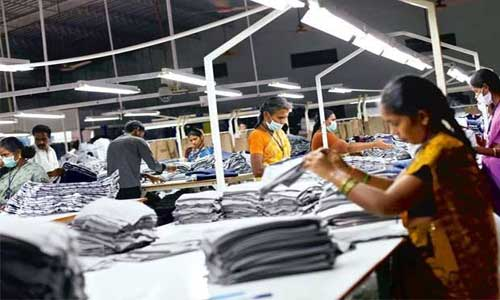 Indian textiles garment industry facing challenging times