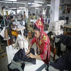 Indian garment companies boost Bangladesh apparel industry