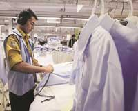 India's apparel export growth to remain flat, say experts
