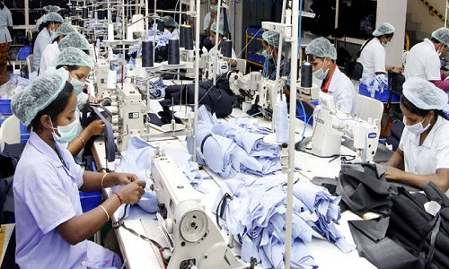 Indias apparel sector holds tremendous employment