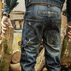 India's denim market grows strong, to witness 15 per cent growth y-o-y