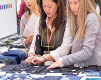 Intertextile Shanghai Apparel Fabrics ready to open doors