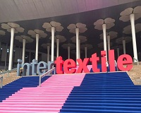 Intertextile Shanghai Apparel Fabrics:- Spring Edition opens
