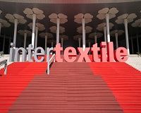Intertextile Shanghai Apparel Fabrics 2017 Impresses buyers visitors