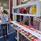 Intertextile Shanghai Apparel Fabrics registers 10 per cent increase in buyers