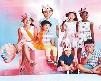Junior's Fashion Week: Global brands' to showcase vibrant collections in Chennai