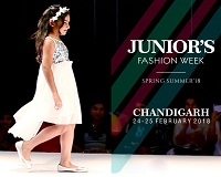 Junior's Fashion Week Spring/Summer 2018 to debut in Chandigarh