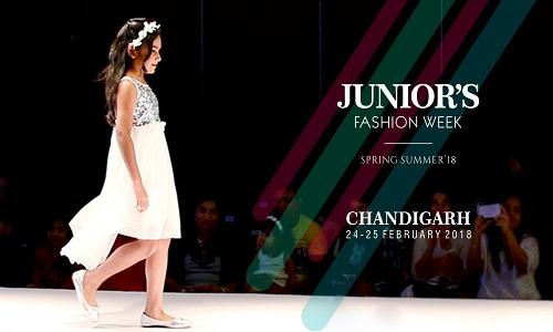Juniors Fashion Week Delhi