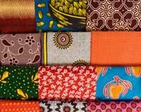 肯尼亚自称是全球纺织品的领跑者
