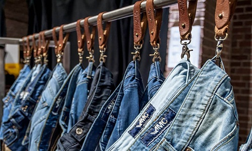 Kingpins New York showcases global denim sustainability