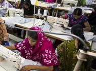 Local mills, a force to reckon with for Bangladesh textile industry
