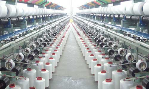 Low cotton price favours mills but yarn prices