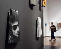 MOMA exhibit reflects on sustainable path in fashion