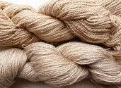 Man-made fibres giving stiff competition to natural fibres