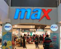 Max Fashion targets becoming a Rs 5,000-crore brand in three years
