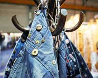 Munich Fabric Start's Bluezone to showcase sustainable denim range