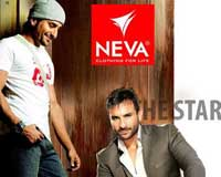 Neva focuses on innovative concept 'Clothing for Life'