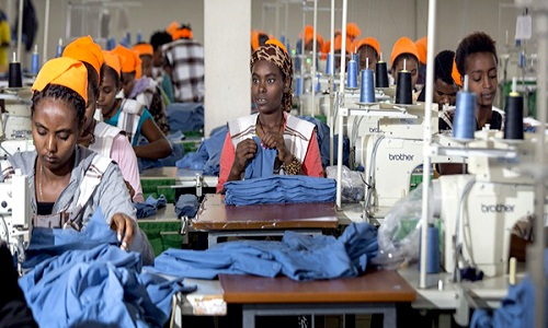 Nigeria needs to revive its textile prowess to gain