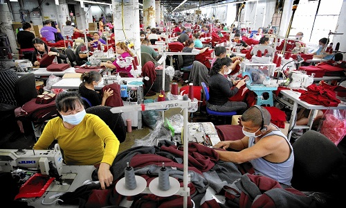 North Carolina emerges preferred US apparel manufacturing paradise