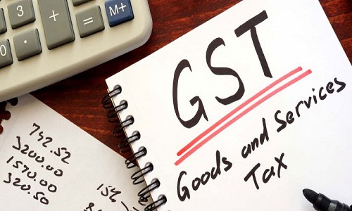 Oversights and anomalies in GST