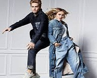 Pepe Jeans London launches store in Hyderabad, its 219th in India