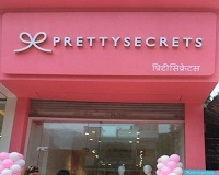 Prettysecrets launches new store in Hyderabad, to open 100 stores in 2018