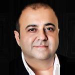 Kamal Kushalani Founding Director Mufti