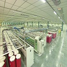 India's emergence as a strong leader in global textile industry