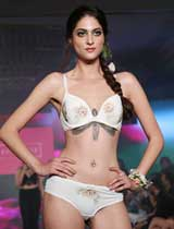 Season 2.0 of India Intimate Fashion Week in early summer 2018