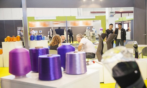 Socks and hosiery industry gear up for mega shows 001