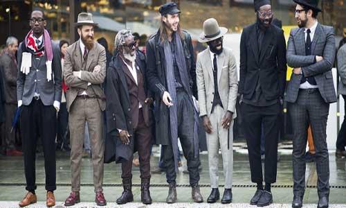 Streetwear fashion gaining traction globally