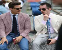 Streetwear fashion gaining traction