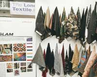 Sustainability scores high at London Textile Fair