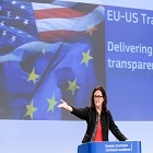 TTIP to boost US, EU trade in the long term