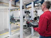 Techtextil to capitalize garment machinery market with VDMA support